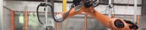 advanced robotics stone cutting